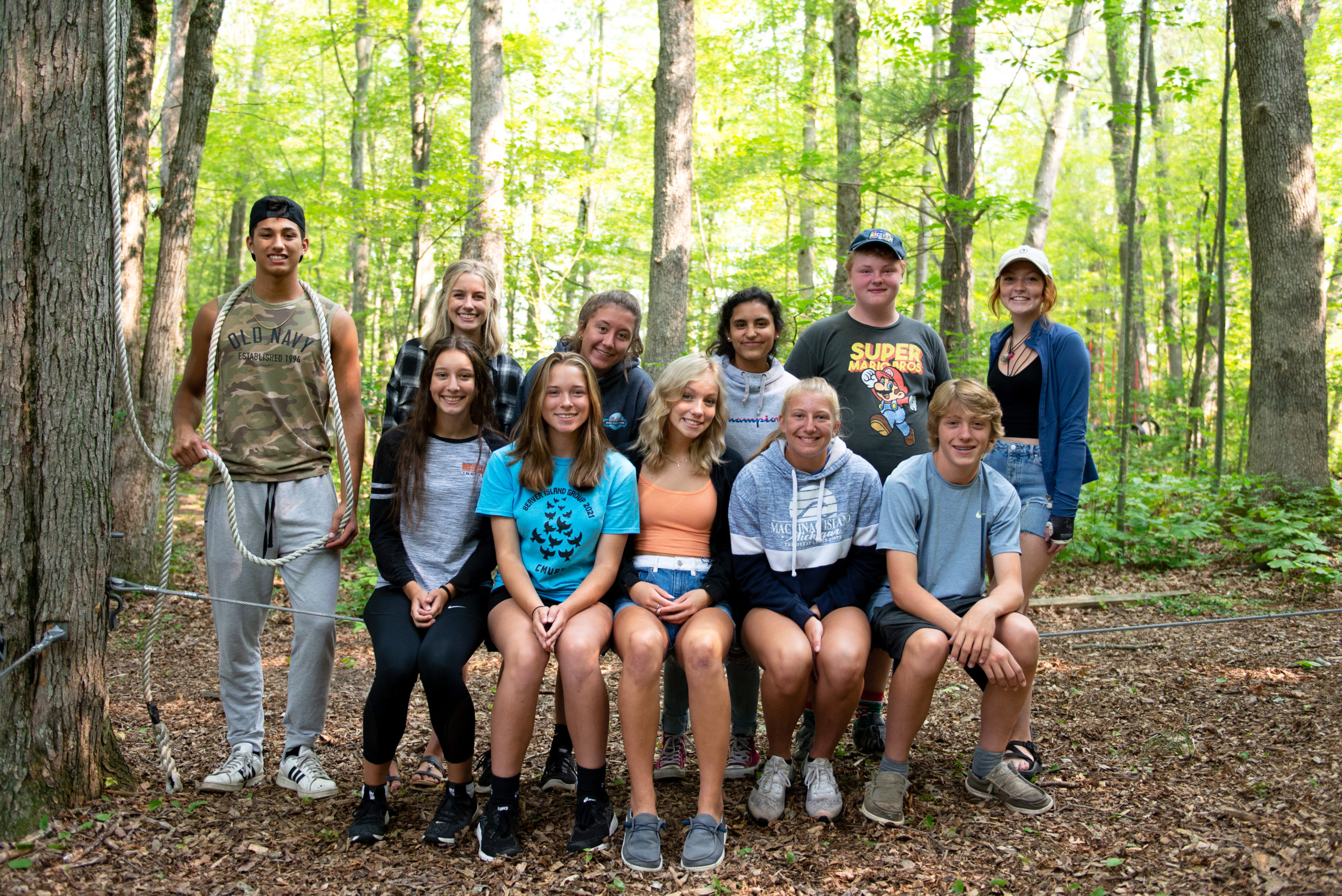 YAC Prepares For a New Year
