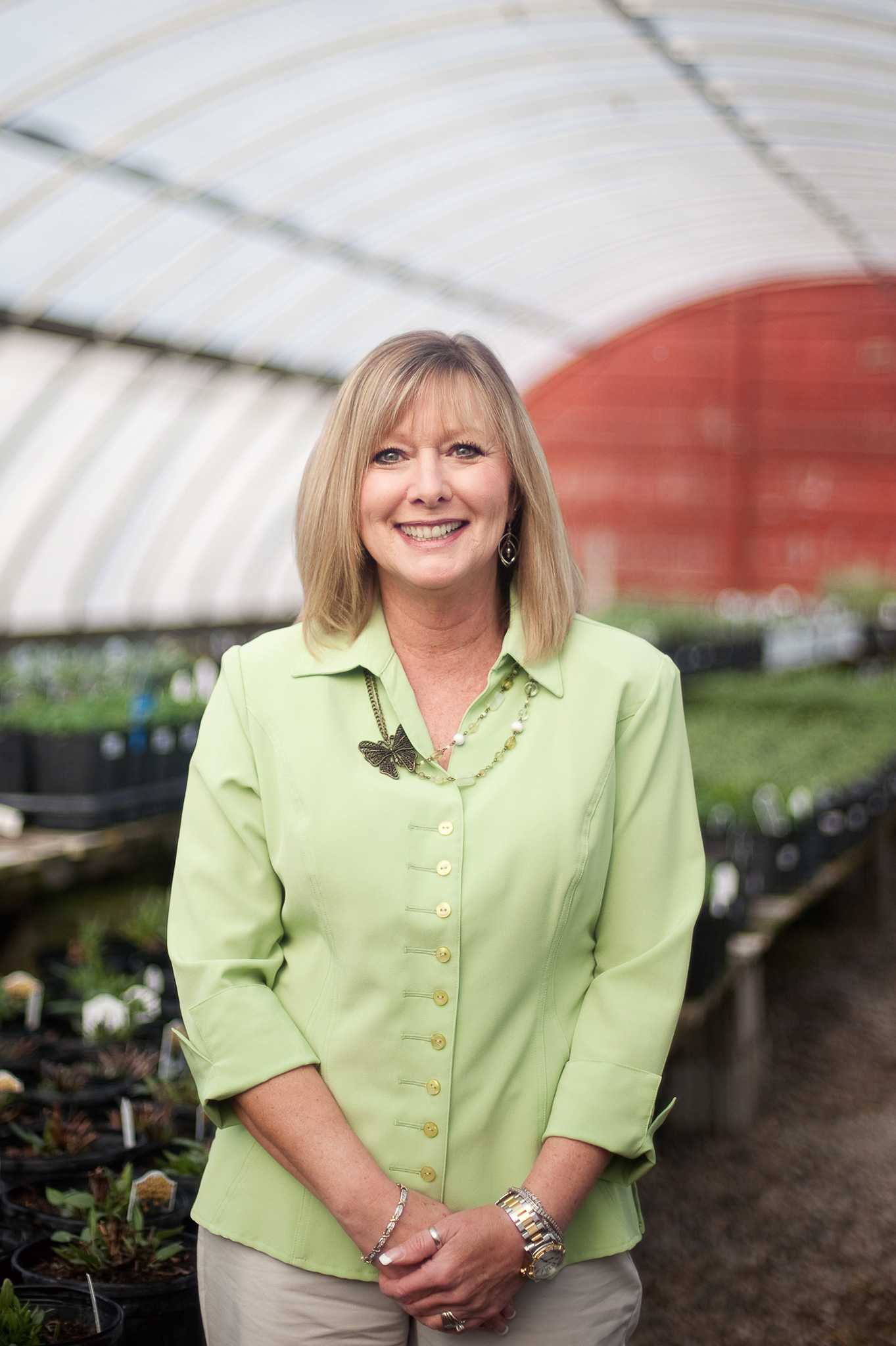 Mary Crisman to Retire