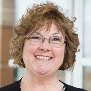Peggy Rossler