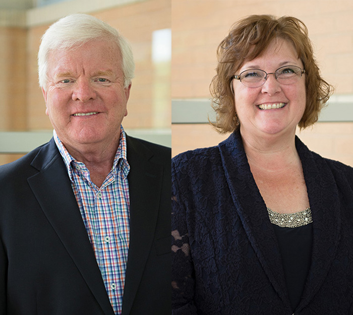 Community Foundation Welcomes New Trustees