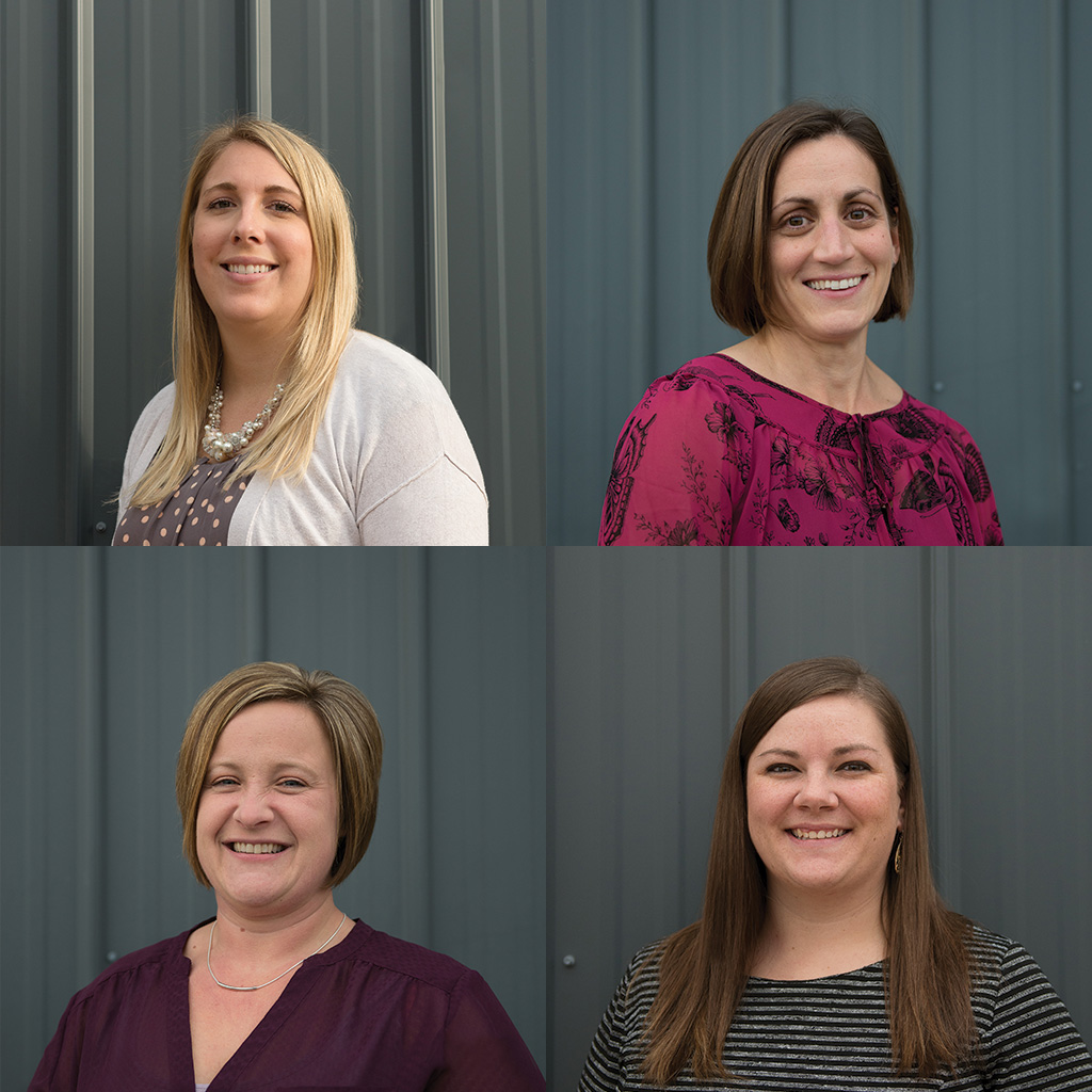 Community Foundation Welcomes New Staff